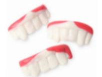Teeth Shaped Gummies