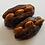 Thumbnail: Medjool Dates with Raw Almonds (Per Pound)