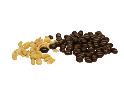 Chocolate Covered Peanuts (Per Pound)