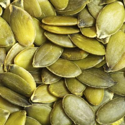 Raw Pumpkin Seeds Shelled (Per Pound)