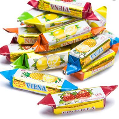 Viena Hard Candy