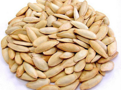 Roasted Salted Squash Seeds (Per Pound)