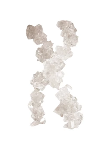 White Rock Candy
