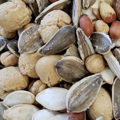 Roasted Salted Israeli Mixed