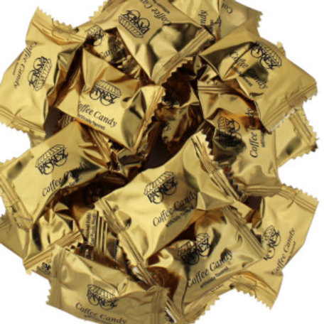 Coffee Hard Candies