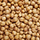 Thumbnail: Organic Chickpeas Roasted and Salted (Per Pound)