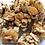Thumbnail: Cashew Clusters (Per Pound)