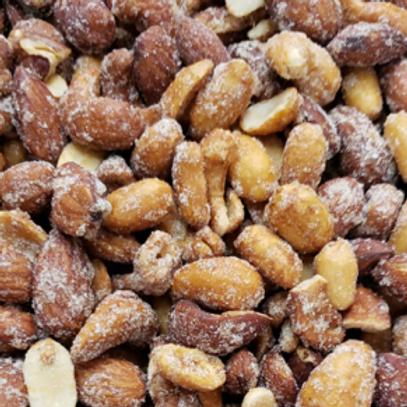 Honey Roasted Mix (Per Pound)