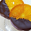 Thumbnail: Chocolate Covered Dried Orange Slices (Per Pound)