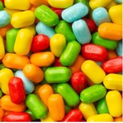 Multi Colored Zaza