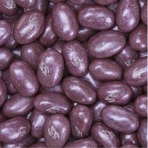 Purple Shiny Jelly Belly