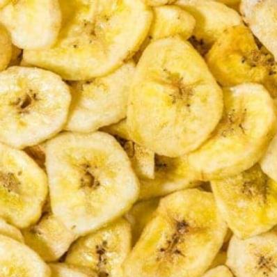 Banana Chips (Per Pound)