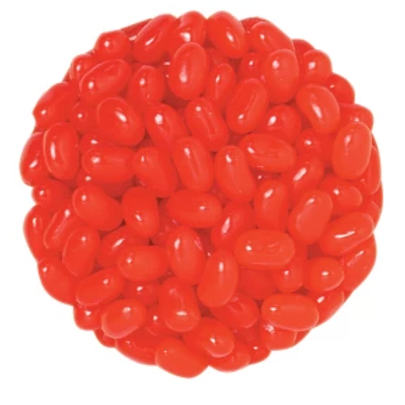 Red Jelly Bellys