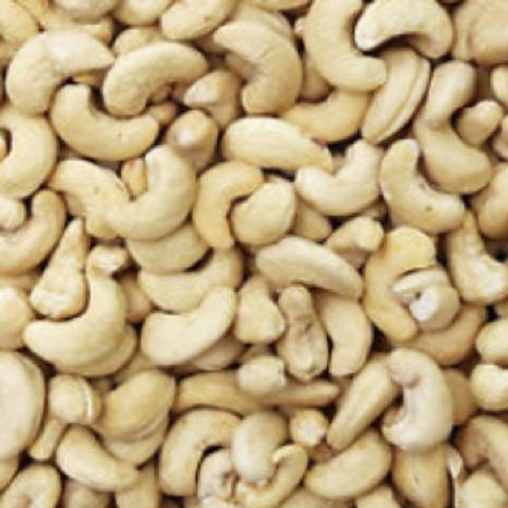 Raw Cashews (Per Pound)