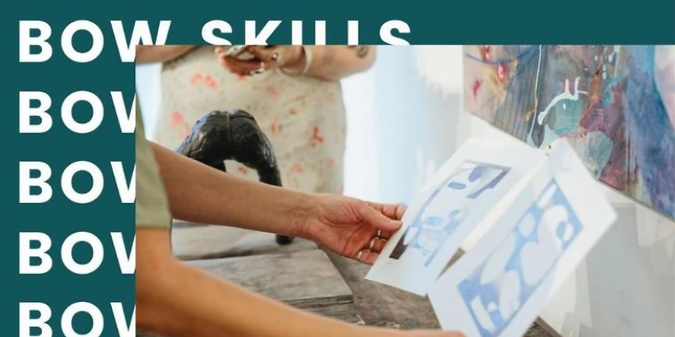 Bow Skills Peer Crit ~ Pricing your Work