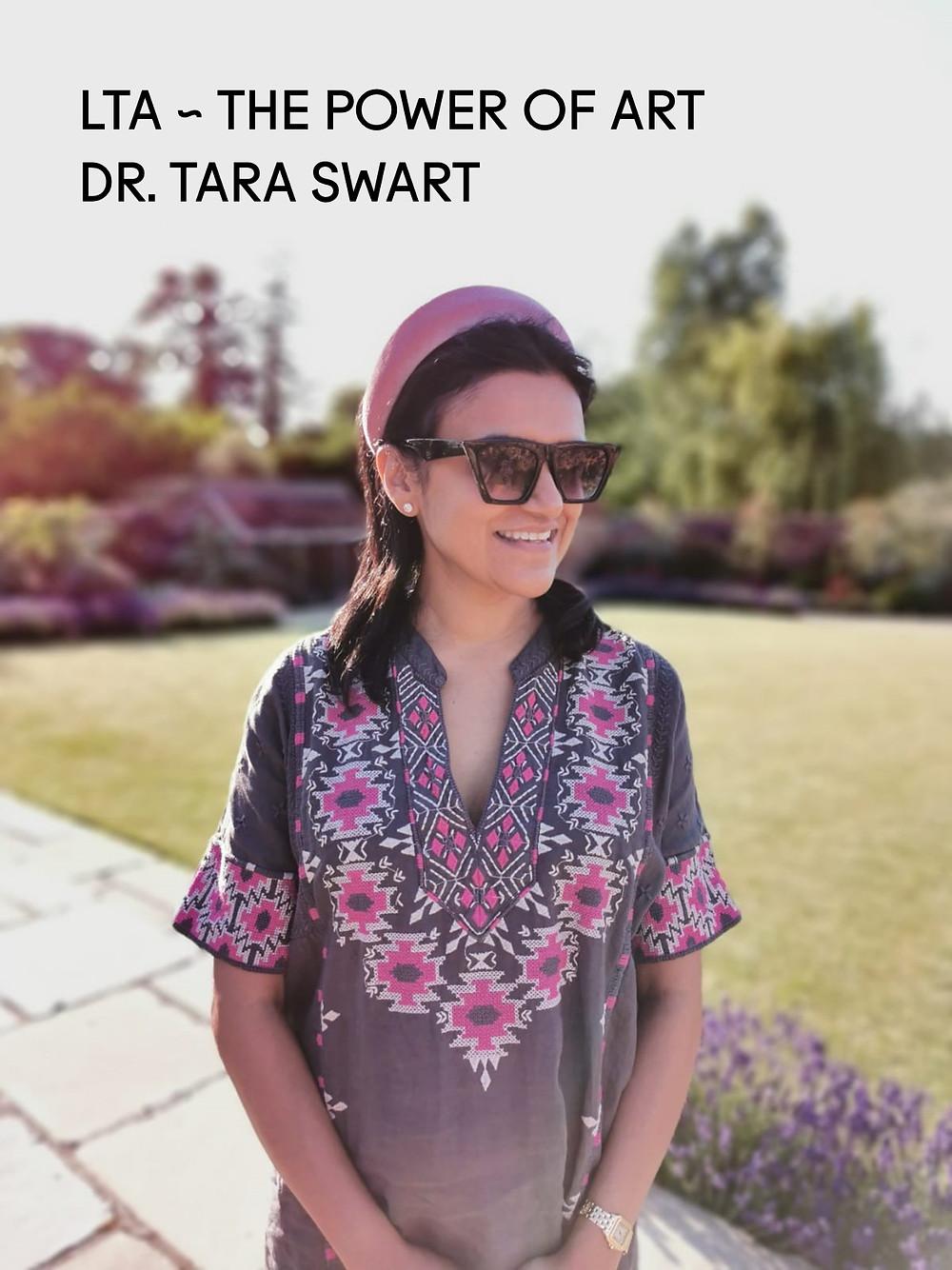 Tara Swart
