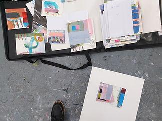 Artist coaching 8-week course