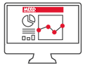 meed video icon