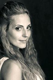 Foto Bergo Valentina canto Musical Club