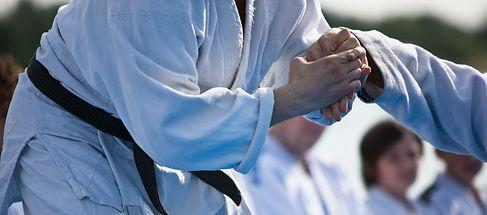 club russo arti marziali, difesa personale