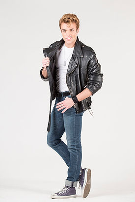 Riccardo Sinisi Grease 5.jpg