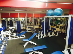 club russo palestra