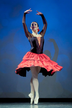 club russo danza