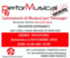 Primo Incontro PerforMusical 2018-2019.j