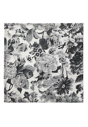 FLOS SILK POCKET SQUARE