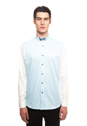 CAMISA MADEIRA / Madeira Shirt