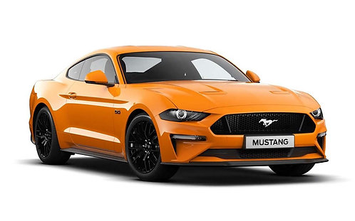Airfix Quick-Build- Ford Mustang GT