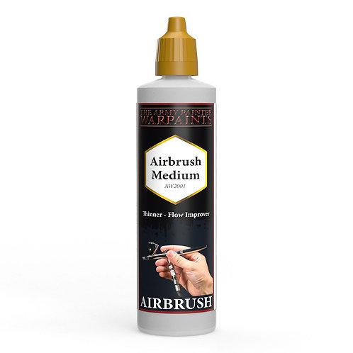 The Army Painter Airbrush Medium - 100ml
