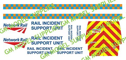 Transit SWB Conversion Kit- Network Rail