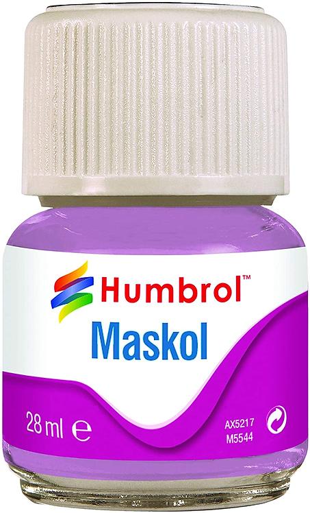 Humbrol Maskol - 28ml Bottle