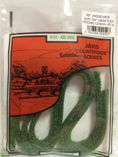 Javis Flexible 00 1:76 Large Hedging - 4FT