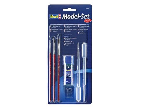 Revell Model Set Plus - Painting