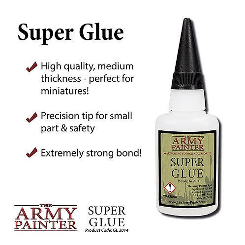 The Army Painter - Super Glue 20g