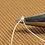 Thumbnail: Model Light Bar Flashing SMD Pairs - Orange or Blue
