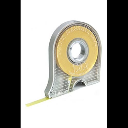 Tamiya Masking Tape 18m - Yellow