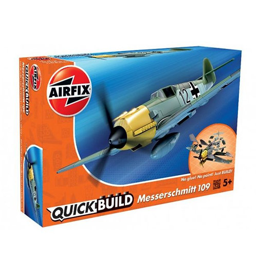 Airfix Quick-Build - Messerschmitt 109