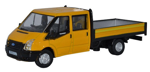 Oxford Diecast Ford Dropside- Highway Maintenance