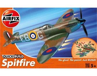 Airfix Quick-Build- Spitfire