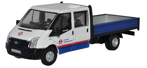 Oxford Diecast Ford Dropside- London Underground