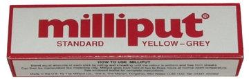 Milliput 2 Part Epoxy Putty - Standard Yellow/Grey