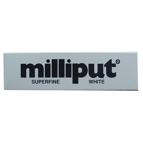 Milliput 2 Part Epoxy Putty - Superfine White