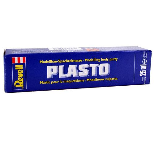 Revell Plasto Model Filler - 25ml Tube