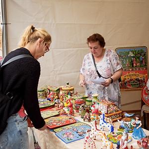 Праздник в красках фестиваля