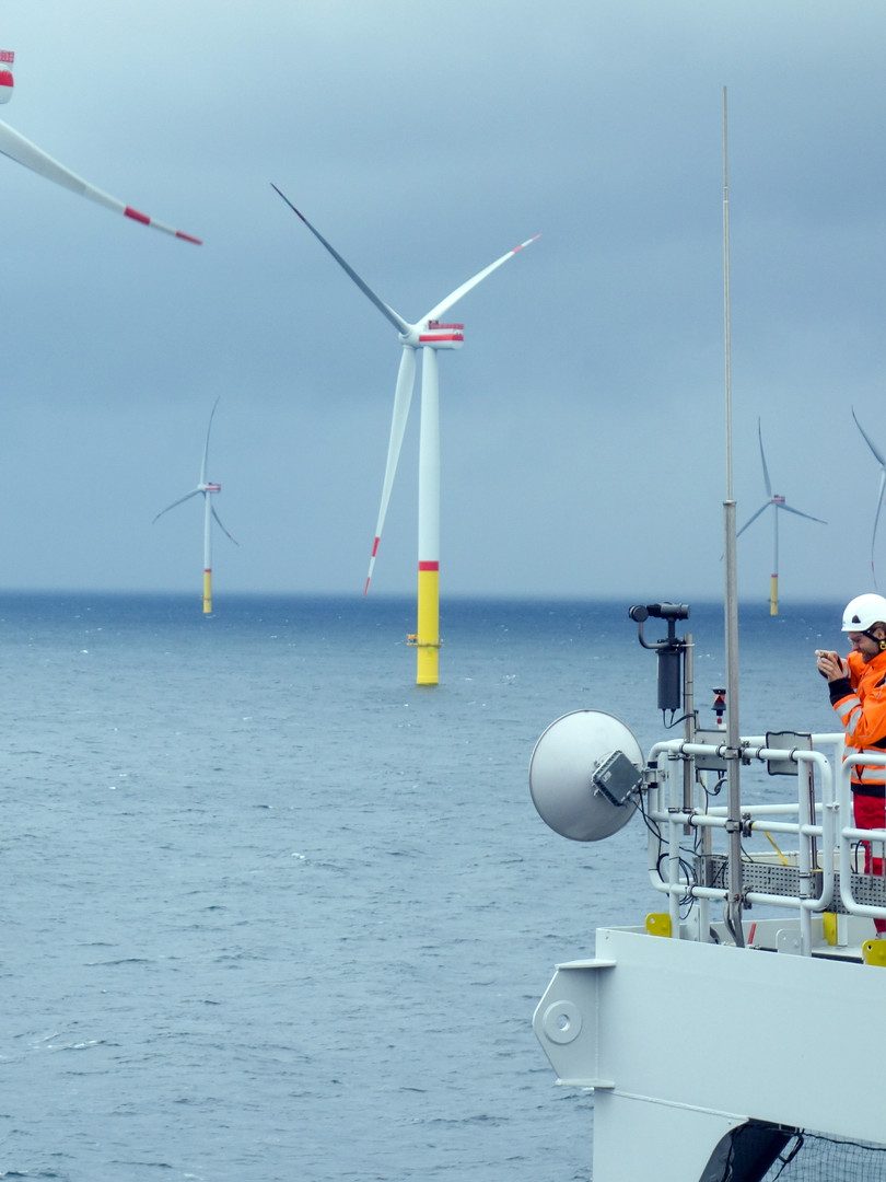 Enabling capability transfer from offshore oil and gas supply chains to the offshore wind sector
