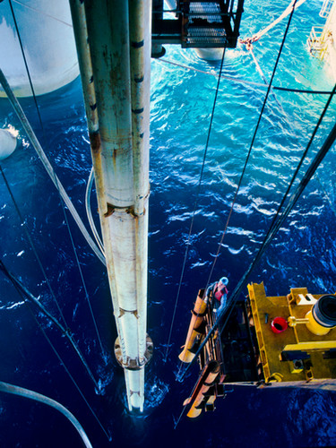 Energising JV formation processes with cross-sector partners to enter subsea