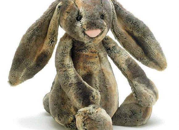 I am LARGE Woodland Bunny